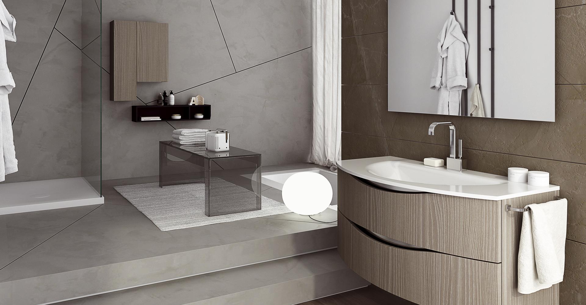 Time light u2013 composizione 10 u2013 grantour bagno & rainbox