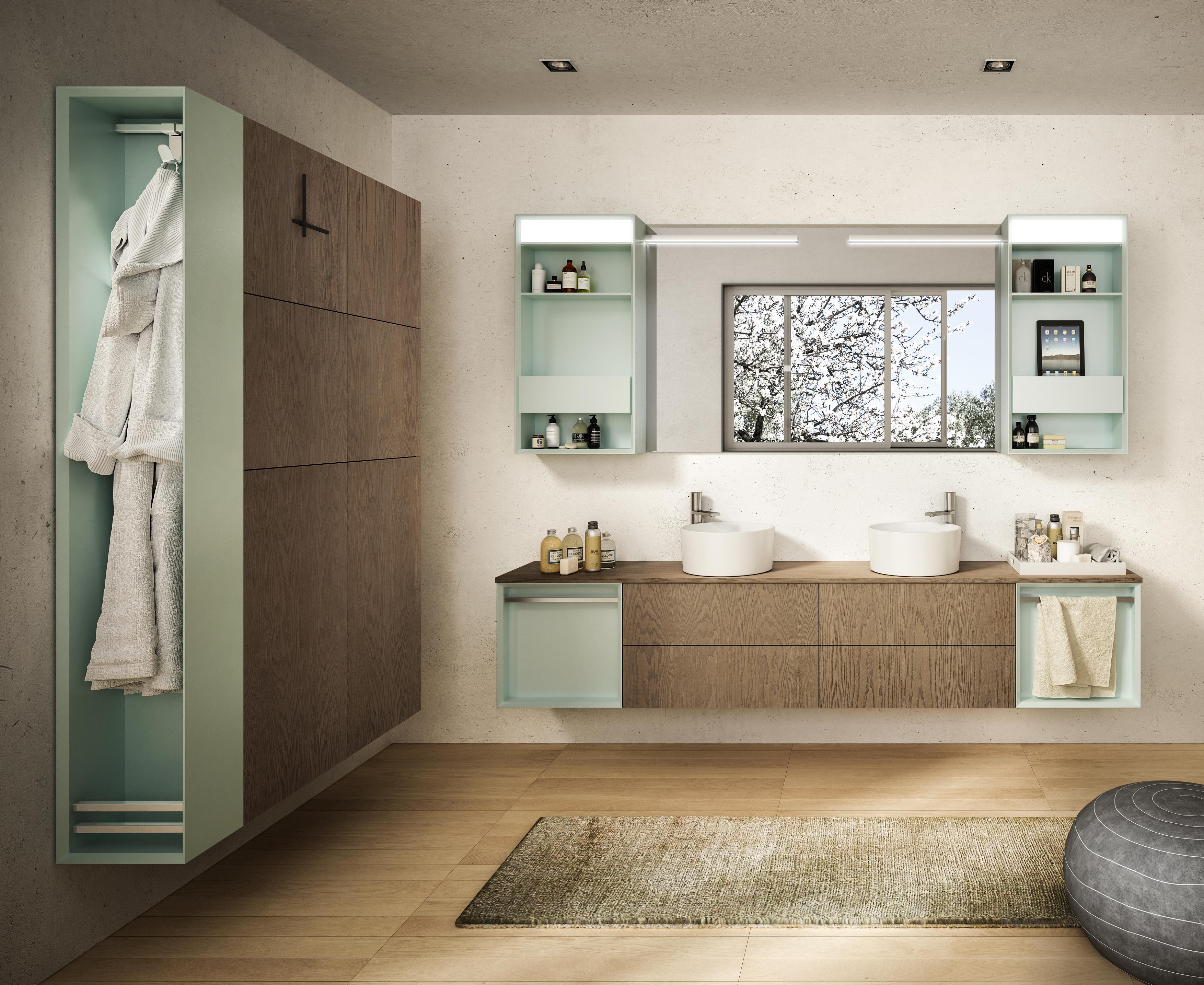 Vasca Da Bagno Kami Scavolini : Mobili bagno artesi prezzi great mobili tosi arredo bagno artesi