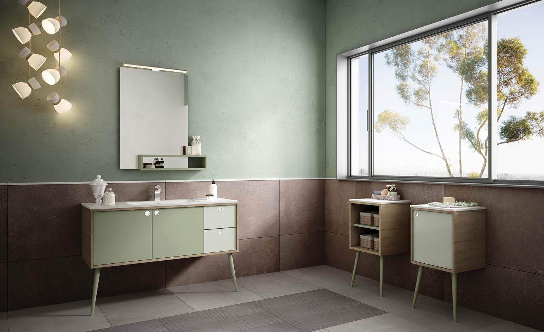 Gaia u2013 composizione 04 u2013 grantour bagno & rainbox