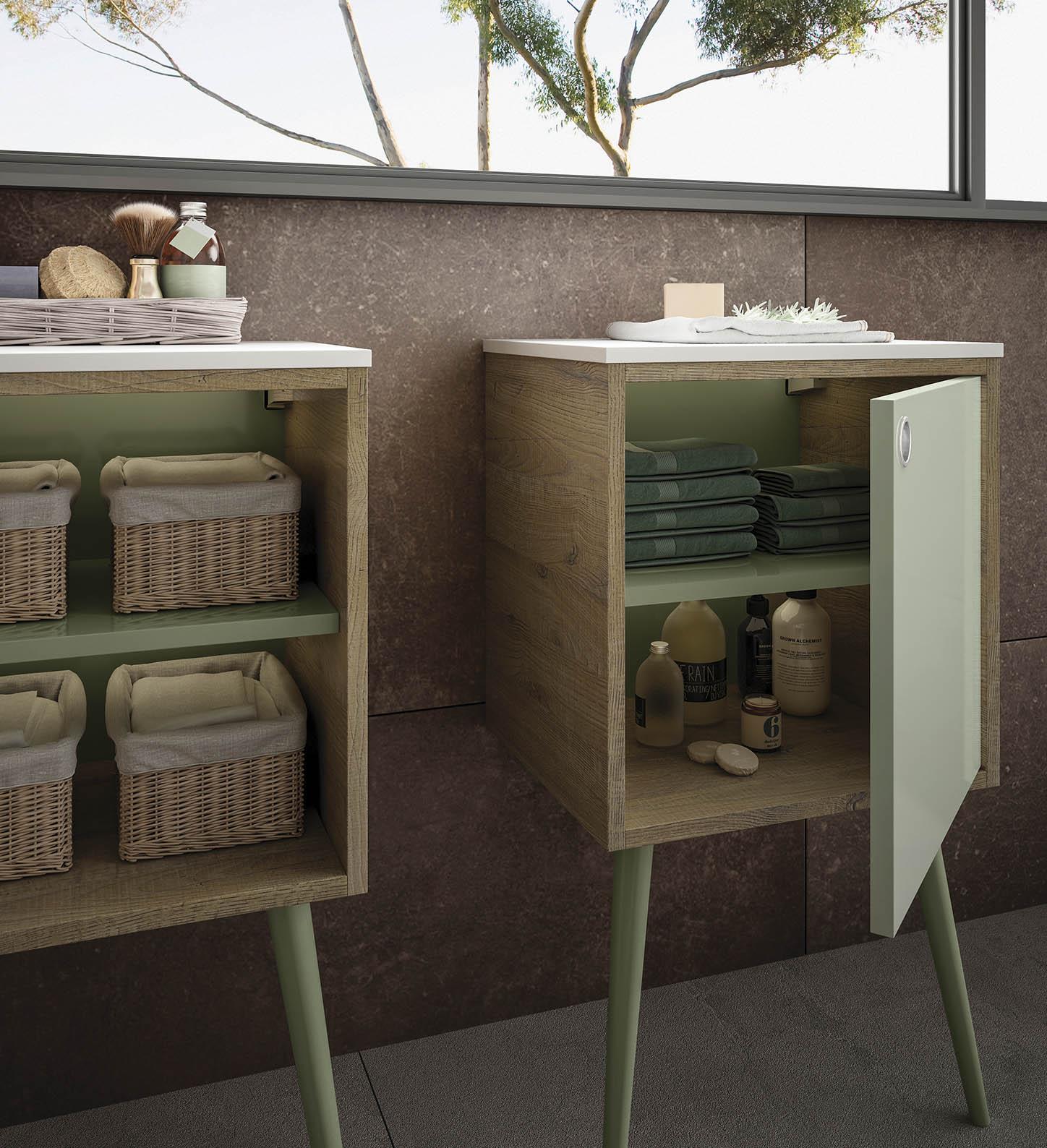 Gran tour mobili bagno il elegante gran tour bagno per residenza with gran tour mobili bagno - Mobili laccati lucidi ...